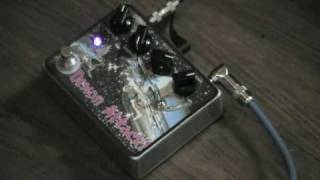 Demon Attack! Chaotic Sub-Octave Fuzz