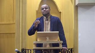 The Act of Helping others in Islam | Imam Ahmedulhadi Sharif thumbnail