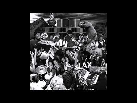 Swindle - Mad Ting (ft Jme)
