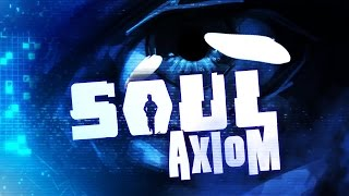 Soul Axiom - Early Console Trailer (2015) | Sci-Fi Game, Xbox One