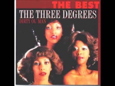 I'm Doin Fine Now - The Three Degrees