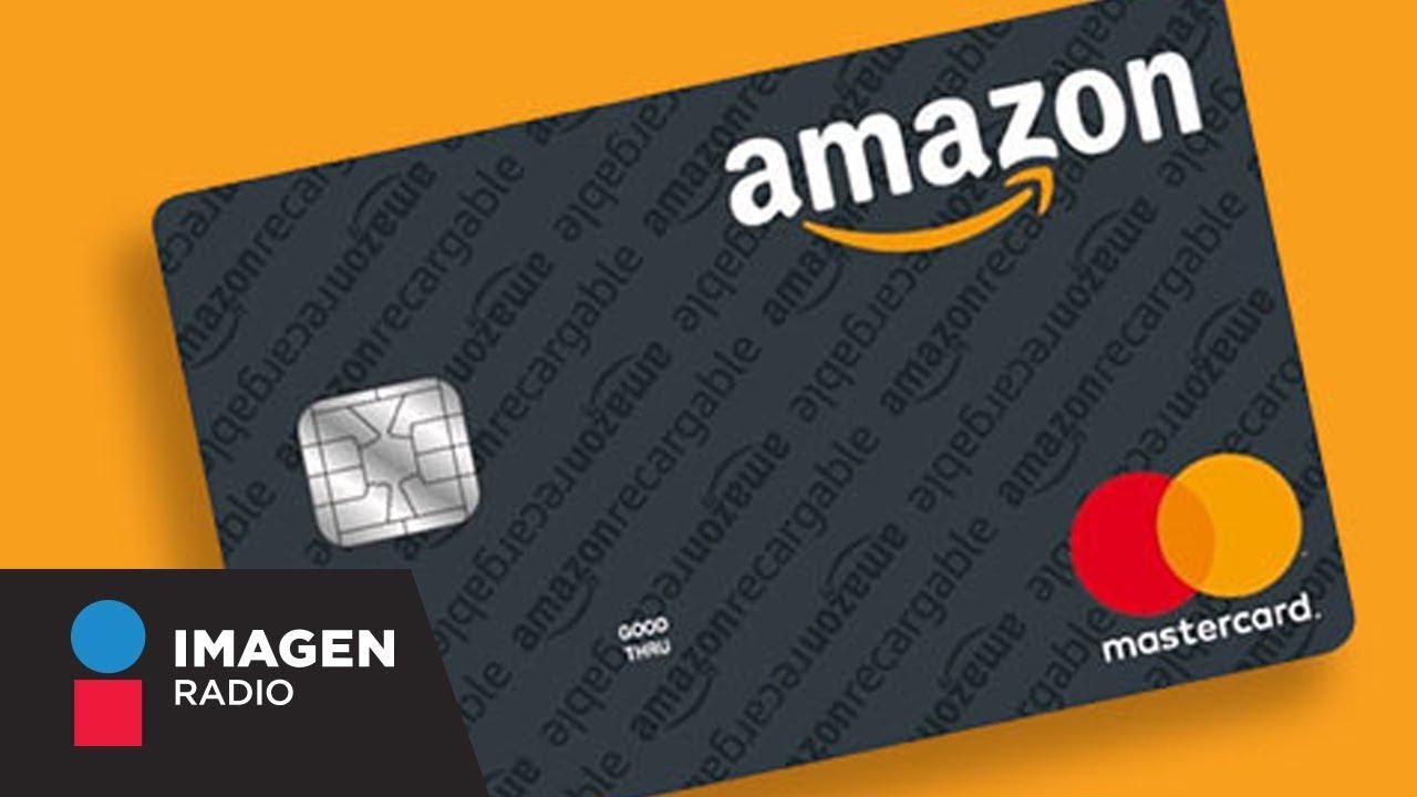 Amazon lanza en México su propia tarjeta de débito - YouTube 44d7258abb1