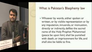 Blasphemy: The Untold Story of Pakistan's Law