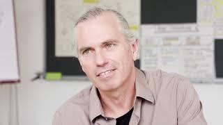 Portrait von Dirk Blumberg, assoziierter Partner der Kommunikationslotsen