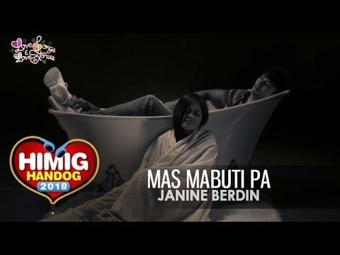 Mas Mabuti Pa - Janine Berdin   Himig Handog 2018 (Official Music Video)