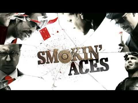 Clint Mansell  Dead Reckoning Smokin' Aces