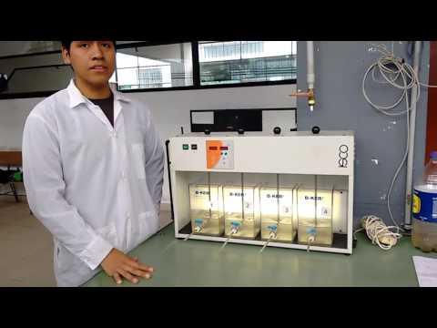 Poder Coagulante-Floculante de la pulpa de Opuntia ficus indica. 3 tamaños de partícula /part.1