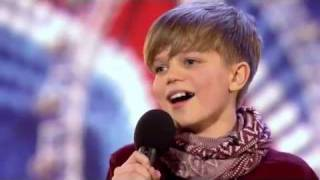 The Best of Britains Got Talent  30/04/2011 London