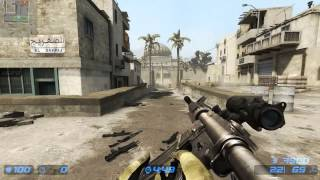 CSS Weapon Pack 2013