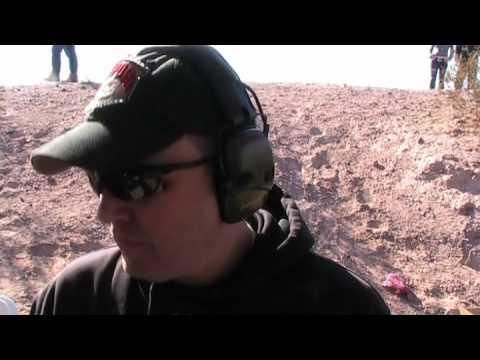 SHOT Show 2012: Leupold VX-2 Riflescope