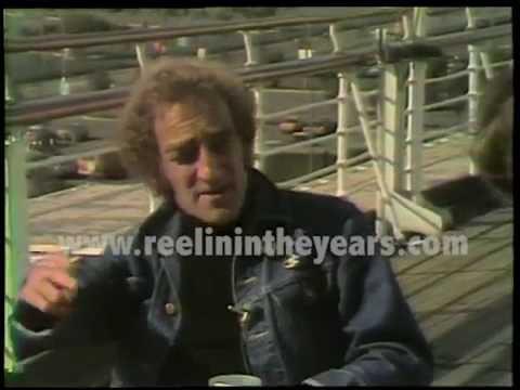 Marty Feldman  1975 Brian Linehan's City Lights