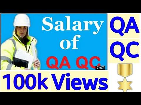 QA QC Responsibilities QA QC Job Profile QA QC Roles At Site QA QC Salary #Civil4Engineers