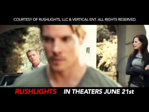 """Rushlights"" World Premiere / Press Conference"