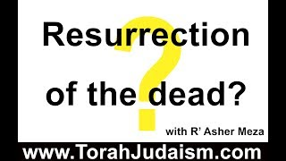 Resurrection of the Dead? Optional?