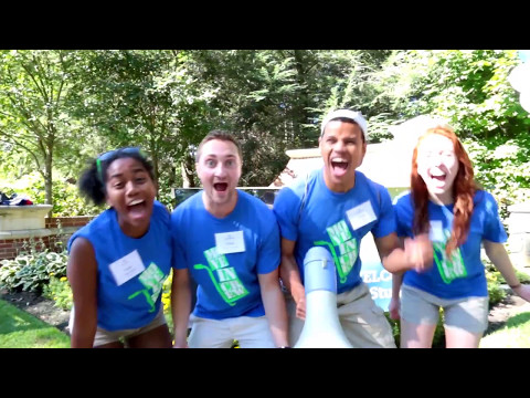 Your Babson College Experience - LaunchBabson