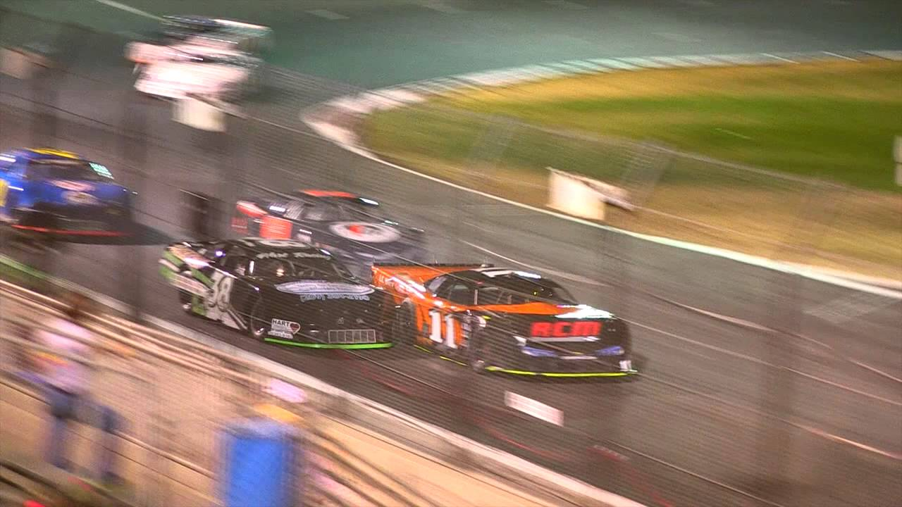 Kamikaze Sunday! Here is wild action from the July 26th races at LoanMart Madera Speedway! - YouTube