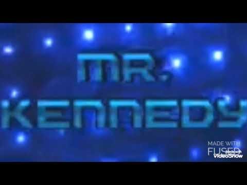 W.F.W Mr.Kennedy Theme Logo Song