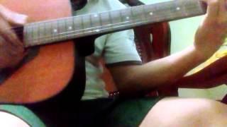 Lời yêu đó guitar - promen