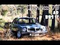 Chevette 79 Susp AR + BBS 17 | Snowflakes Foto e Vídeo