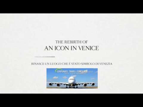T Fondaco dei Tedeschi | Corporate Travel Concierge