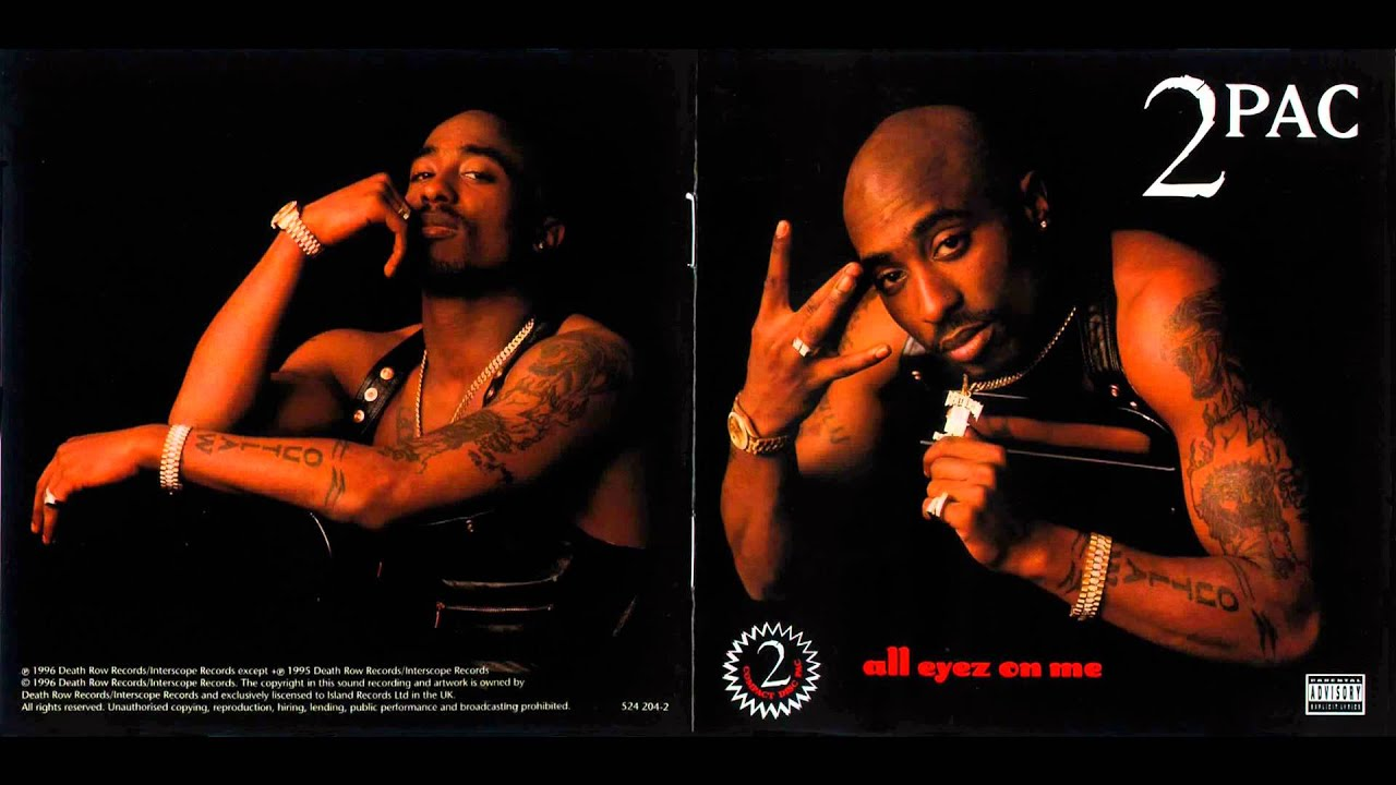 2pac all eyez on me 1080p hd youtube