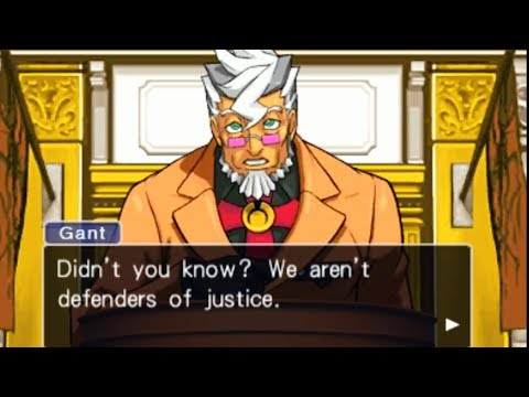 UNBELIEVABLE - Phoenix Wright: Ace Attorney EP 5: Rise From The Ashes (Part 7)