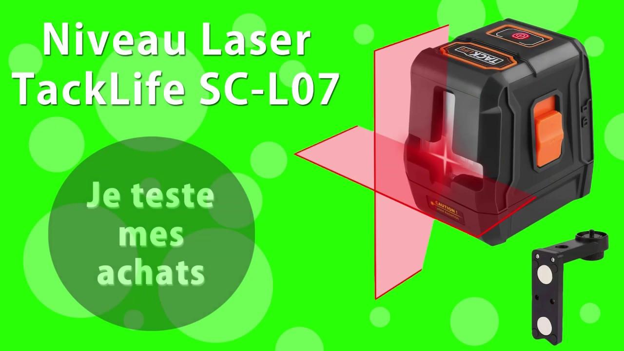 Bosch Pll 360 Niveau Laser Automatique Présentation By Fdgt