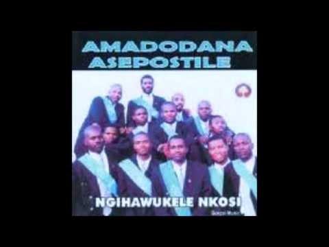 Amadodana Ase Postile - Bavum' Izono