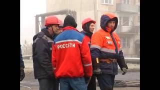 "Телеканал ""Рен-ТВ"" телепрограмма ""Мыски сегодня"" 04.10.16"