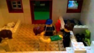 Lego City Tour By Tmntduck For Kids - Build Your Own Lego Town