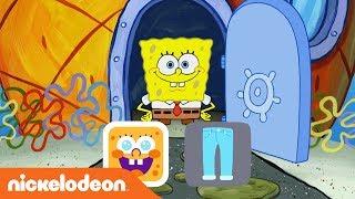 Music Monday w/ Emoji Lyrics 🎤 | Sing-Along w/ SpongeBob, The Thundermans & The Loud House | Nick