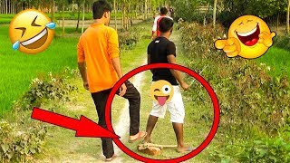 Must watch this best funny vines | Try not to laugh | Comedy Video 2019 | Pagla Baba Fun
