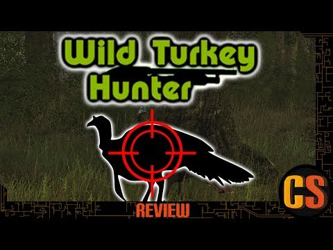 WILD TURKEY HUNTER - PS4 REVIEW
