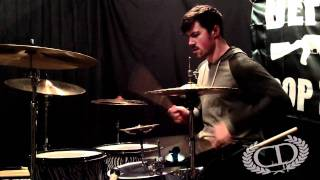 THE WONDER YEARS - Local Man Ruins Everything - Drum Cover - 2011