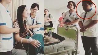 Viral.!! Pelecehan Seksual Oleh Oknum Perawat di Salah Satu Rumah Sakit di Surabaya