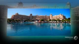 Самые лучшие отели Египет Хургада 5 звезд видео - GOLDEN FIVE AL MAS(, 2014-08-17T07:16:30.000Z)