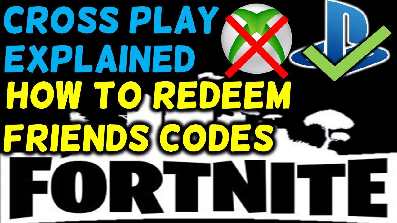 Fortnite battle royale xbox one redeem code | Fortnite Battle Royale