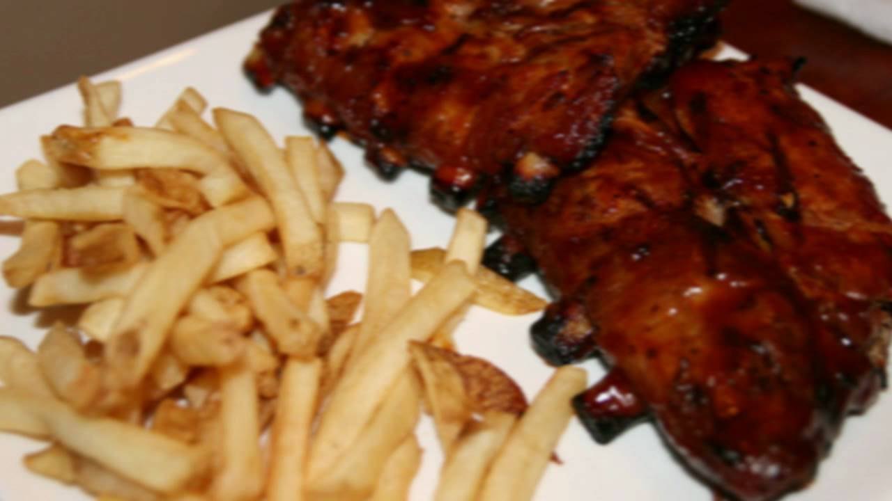 Chili S Baby Back Ribs Commercial Youtube
