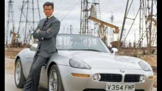 1999 James Bond Theme Song The World Is Not EnoughEnd Credits Theme