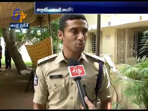 Mudragada House Arrest | SP Vishal Gunni Interview | from Kirlampudi
