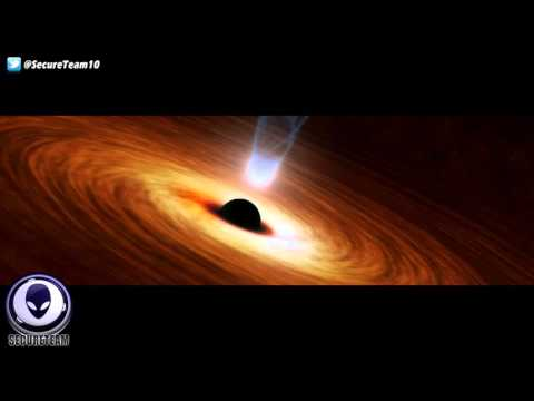 Something Big Came OUT Of A Black Hole Recently! Scientists Baffled 3/15/16