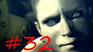 Resident Evil 5 - Part 32 - Chapter 6-2 KILLING EXCELLA!