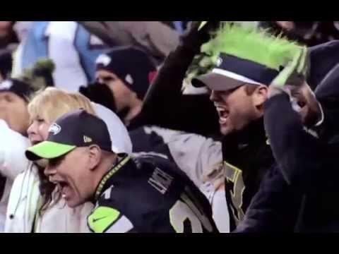 Seattle Seahawks   World Champions by Joseph Vincent