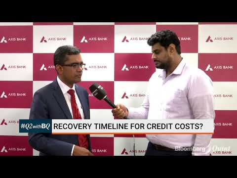 Bad Loans Mount For Axis Bank