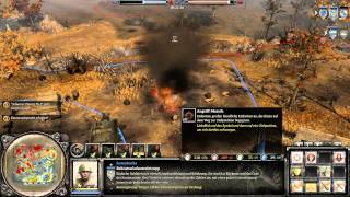 Company of Heroes 2 Multiplayer (4vs4)