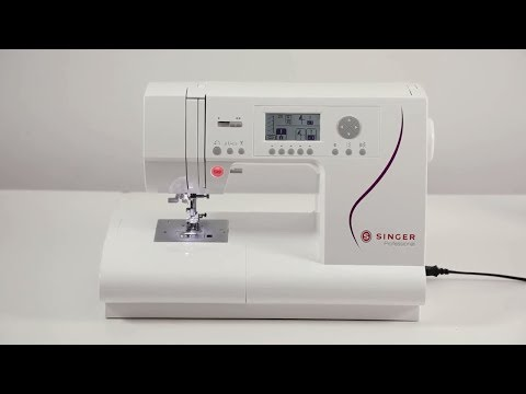 SINGER® C430 Sewing Machine Guide - Full Video Guide