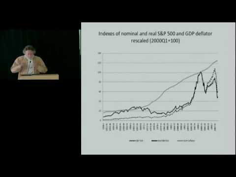 Maynard's Revenge: Keynesianism and the Crisis