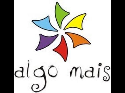 GEORGE GOMES NO PROGRAMA ALGO MAIS