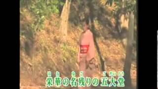 夢の浮き橋♬ COVER(まちゃ)