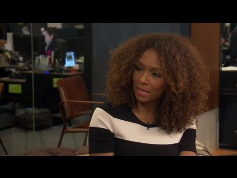 Janet Mock Opens Up About Her Dad's Gender Policing